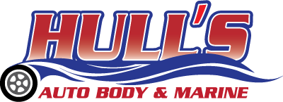 Hull's Auto Body & Marine