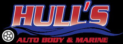 Hull's Auto Body & Marine